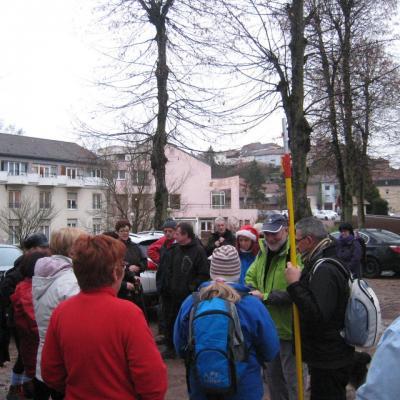 Marche du Gui 14.12.2014